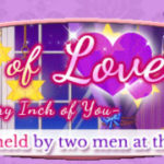 Event Info – The Cinderella Contract – Shackles of Love