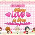 Event Info – Rental Boyfriends – Where Love is Born