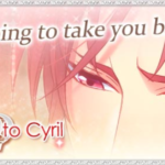 Walkthrough – The Cinderella Contract – Cyril's Sequel