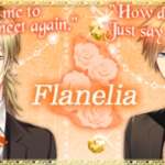 Walkthrough – The Cinderella Contract – Flanelia