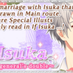 Walkthrough – The Cinderella Contract – IF Isuka
