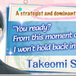 Walkthrough – Rental Boyfriends – Takeomi Shiina