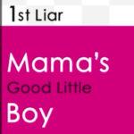 Walkthrough – Liar! – 1st Liar