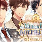 Cinderella TV is now out on iPhone