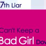 Walkthrough – Liar! Office – 7th Liar