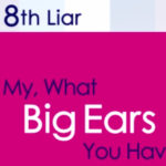 Walkthrough – Liar! Office – 8th Liar