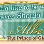 Walkthrough – Once Upon a Fairy Love Tale – Albert