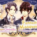 Event Info – Midnight Cinderella – Fantastical Masquerade
