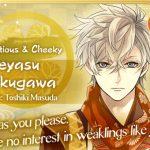 Walkthrough – Ikemen Sengoku – Ieyasu Tokugawa