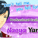 Walkthrough – Sweet Scandal Returns – Naoya Yamato
