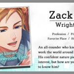 Walkthrough – Modern Cinderella – Zack Wright