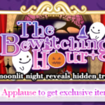 Event Info – Cinderella TV – The Bewitching Hour