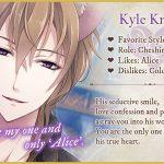 Walkthrough – Lost Alice – Kyle Knock