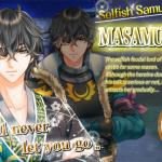 Walkthrough – Sengoku Love (Sengoku Koi Ittou) – Masamune Date