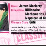 Walkthrough – Guard Me, Sherlock! – James Moriarty