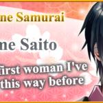 Walkthrough – Destined to Love- Hajime Saito