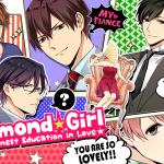 New Game by Ciagram CO., LTD. – Diamond Girl