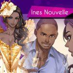 Walkthrough – We the Girls – Ines Nouvelle