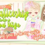 My Sweet Proposal Revival Event – Apprenticeship to be a Good Wife
