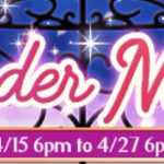 Event Info – Ikemen Sengoku – Surrender My Love