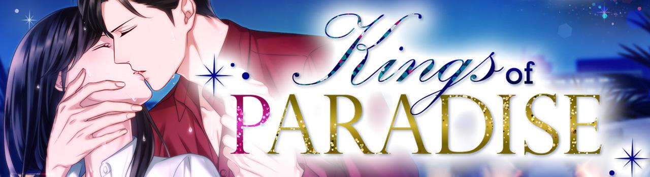 Kings of Paradise Banner