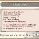 Walkthrough – Ninja Shadow – Shintaro