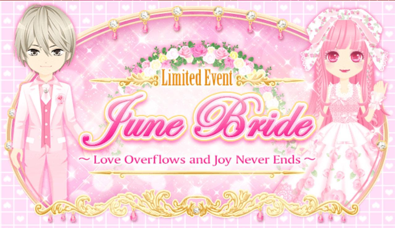 Decoding Desire June Bride Graphic