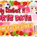 Event – Office Lover 2 – Body Contact?! Sports Date