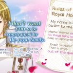 Walkthrough – Be My Princess – Wilfred A. Spencer