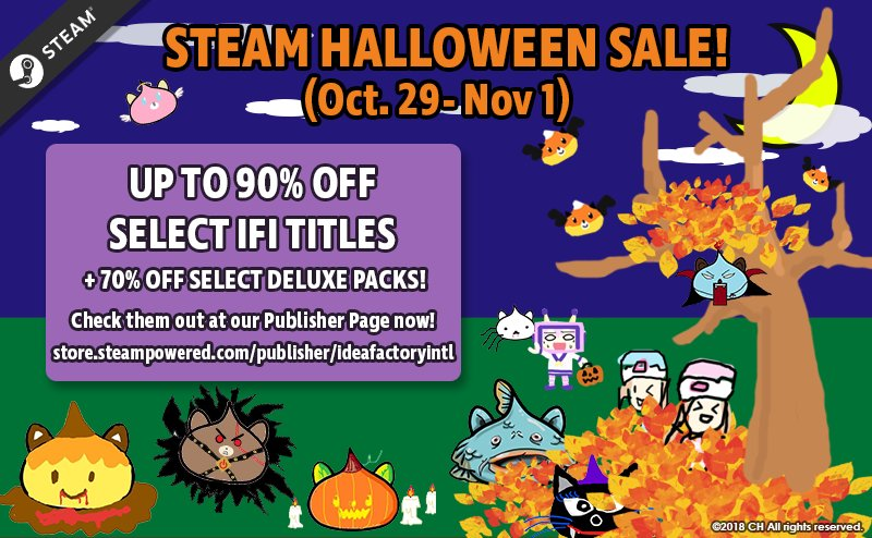 ifi steam sale 2018