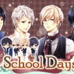 Event Info – Midnight Cinderella – School Days Part 1