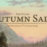 All the Black Friday – Steam Sale