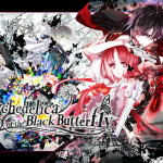 Psychedelica of the Black Butterfly Released on Steam
