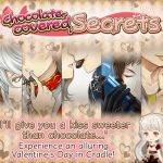 "Ikemen Revolution Holds Limited Event ""Chocolate Covered Secrets"""