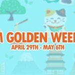 Manga Gamer Golden Week Sale