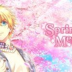 "Utano☆Princesama Shining Live Releases Limited Event ""Spring Memories"""