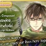 Walkthrough – Ikemen Sengoku – Sasuke Sarutobi
