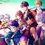 Fight for a Love 1000 Years in the Making in Ayakashi: Romance Reborn