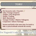 Walkthrough – Ninja Shadow – Toru