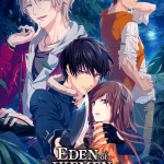 """Eden of Ikemen: Love in a Lost World"" to be Released Soon"