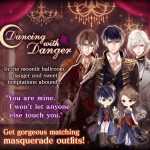 "Ikemen Vampire First Story Event ""Dancing with Danger"" to be Released Soon"