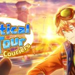 "Utano☆Princesama Shining Live Releases Limited Event ""Mystical Tour: Couriers"""