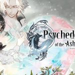 Psychedelica of the Ashen Hawk Releasing Aug. 30th