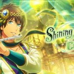 """Utano☆Princesama Shining Live Releases Limited Event """"Shining Star Live Cecil"""""""